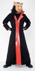 SAW 2 TRENCH COAT PIG ADULT COSTUME