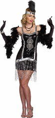 Simply Fab Costume