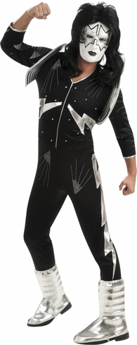SPACEMAN DELUXE ADULT COSTUME