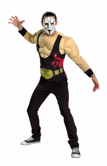 STING MUSCLE ADULT COSTUME