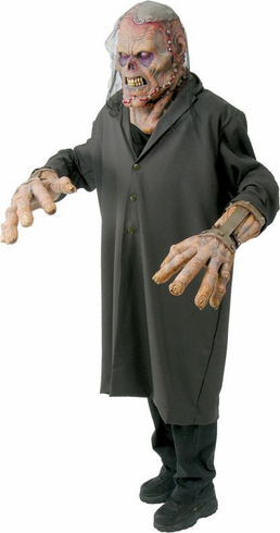 THE CREATURE ADULT COSTUME