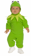 THE MUPPETS KERMIT INFANT COSTUME