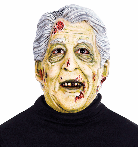 THRILL CLINTON MASK