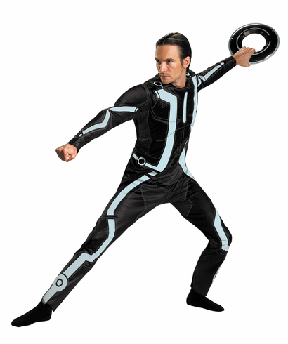 TRON LEGACY DELUXE ADULT COSTUME