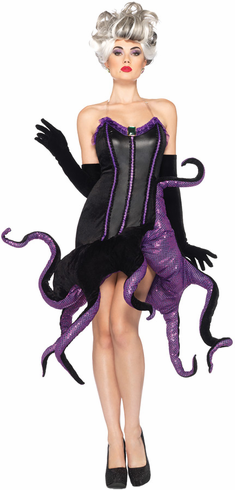 URSULA ADULT COSTUME