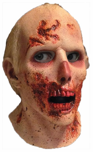 Walking Dead Screwdriver Mask