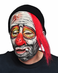 WHISKEY THE CLOWN MASK