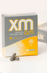 XM AM Caps (30 Count)
