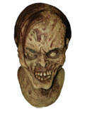 Zombinski Latex Mask