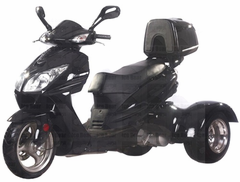 MTB150-18 Hawk -TRIKE SCOOTER / MOPED. FAST SHIPPING INCLUDED!