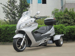 MTB-150C CYCLONE 150cc Trike - NEW Upgraded Ultra Body Non-Vibration Ride - Fast Shipping! FREE Helmet! Lowest Price Guaranteed!