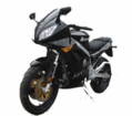 GT 250R SPORT Ninja Style Street Bike - Brand New!  Fast Shipping & Lowest Price Guaranteed!
