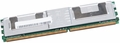 1GB 667Mhz PC2-5300F DDR2 240-Pin FBDIMM Fully Buffered ECC Server Memory Module