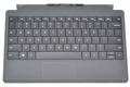Microsoft 5VX-00001 - Charcoal Power Cover Keyboard for Microsoft Surface 2 / Pro 2