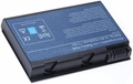 Acer LC.BTP04.001 - 14.8V 8-Cell Lithium-Ion Replacement Battery for Acer Aspire 3100 3690 5100 5110 5610 5630 5680 9110 9120, Travelmate 2490 4200 4280