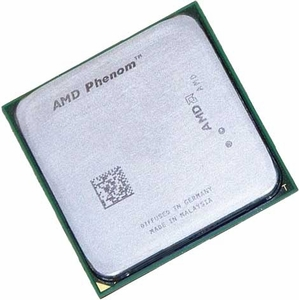 AMD HD9550WCJ4BGH - 2.2 GHz 4x 512 KB AM2+ Phenom X4 9550 CPU Processor