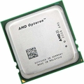 AMD OS2379PCP4DGI - 2.4 GHz 6 MB Socket F Opteron 2379 HE CPU Processor