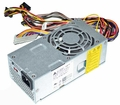 Dell D-0250ADU00-101 - 250W Power Supply Unit (PSU) for Dell Studio Inspiron Slim line SFF Model: 530S, 531S, 537s, 540s, Dell Vostro Slim line SFF 200, 200s, 220s, 400