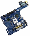 Dell 04M98 - Motherboard / System Board for Precision M4500