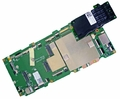 Dell 0M0JT - Motherboard / System Board for Latitude 12 Rugged Tablet (7202)