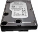 "Dell 13G0255 - 250GB 7.2K RPM SATA NHP LFF 3.5"" Hard Disk Drive (HDD)"