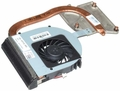 Dell 14KXD - CPU Fan And Heatsink Assembly For Vostro 3550 UMA Integrated Intel Graphics