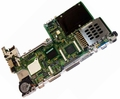 Dell 1D197 - Motherboard / System Board for Latitude C600