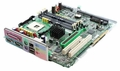 Dell  2M493 - Motherboard / System Board for Precision 340 Workstation