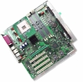 Dell  2P416 - Motherboard / System Board with Audio for Dimension 8200