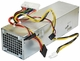 Dell 2TXYM - 240W Power Supply for Optiplex 390 790 990 3010 7010 9010 SFF Models