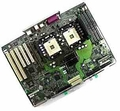 Dell  32NCC - Dual CPU Motherboard / System Board for Precision 530