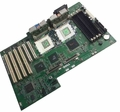 Dell  332TM - Dual Processor Motherboard / System Board for PowerEdge 1400SC