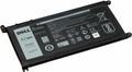 Dell 3CRH3 - 42Whr Battery for Inspiron 15 (5568) 13 (7368) (5368) (7368)