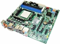 Dell 3J1RM - Motherboard / System Board for Inspiron Mini 10v (1011)