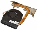 Dell 3KDCW - CPU Fan and Heatsink Assembly for Inspiron 14z 5423 Discrete Graphics