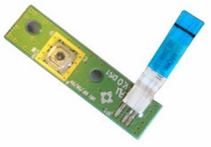 Dell 50.4AQ06.001 - Power Button Board
