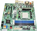Dell 53JR7 - Motherboard / System Board for XPS 17 (L701X)