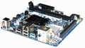 Dell 6G6JW - Intel H61 MS-7704 Motherboard / System Board for Alienware X51 Series