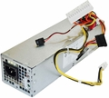 Dell 709MT - 240W Power Supply for Optiplex 390 790 990 3010 7010 9010 SFF Models