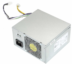 Dell 776VT - 290W Power Supply for Optiplex 3020 7020 9020 MT PowerEdge T20 Precision T1700