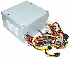 Dell AC460AM-00 - 460W Power Supply for XPS 8300 8500