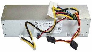 Dell CCCVC - 240W Power Supply for Optiplex 390 790 990 3010 7010 9010 SFF Models