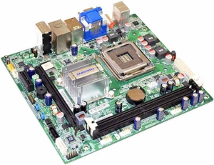 Dell D9237 - Motherboard / System Board for Inspiron 600m