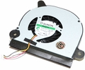 Dell DC28000AYS0 - CPU Cooling Fan for Inspiron 15R 5520 5525 7520 Vostro 3560