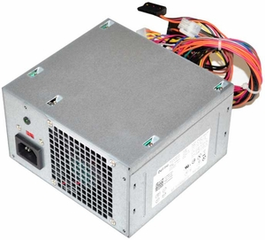 Dell DE-XD301MGR - 300W Power Supply for Dell Inspiron 620 660 Vostro 260 270
