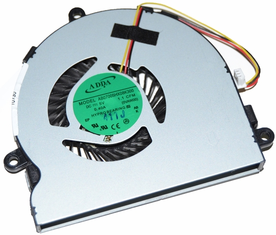 Dell DFS470805CL0T - Replacement CPU Fan for Inspiron 15R 17 17R