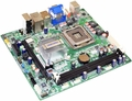 Dell DPX9G - Motherboard / System Board for Inspiron 15 (7537)