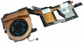 Dell DQ5D545M000 - CPU Fan And Heatsink Cooling Assembly For Adamo 13
