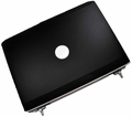 "Dell DY639 - 15.4"" BLACK Top Back Cover Assembly"