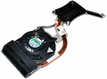 Dell FVJ0D - CPU Cooling Fan and Heatsink Assembly for Latitude E6420